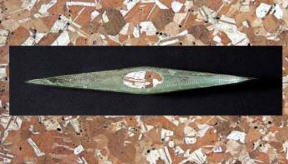 Όψεις του υλικού πολιτισµού της προϊστορικής Ηπείρου: Η µαρτυρία της χαλκοτεχνίας