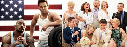 Pain and Gain The Big Wedding