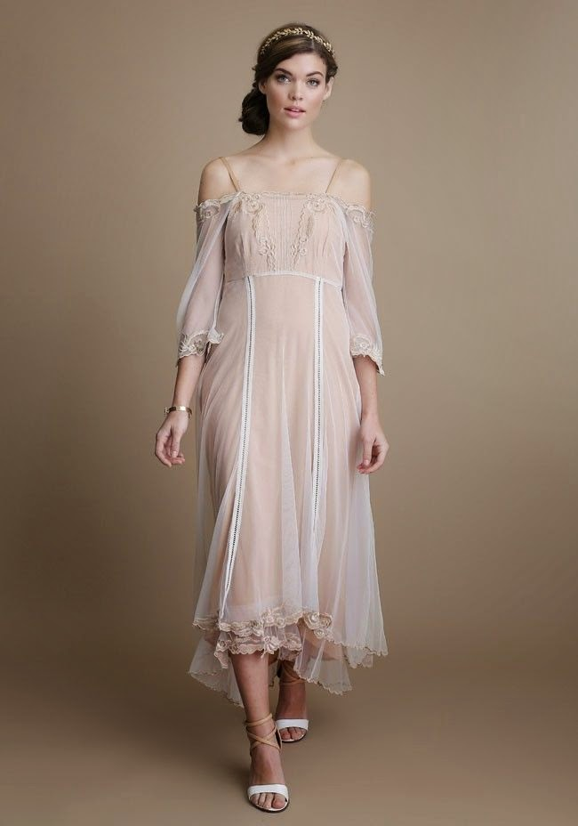 Kate Ruche Bridal Dress - Affordable Wedding Dresses: Ethereal