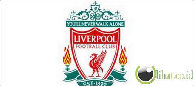 Liverpool - Inggris