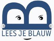 Lees je Blauw  kinderbibliotheek IJburg