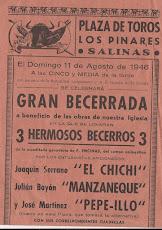 BECERRADA SALINAS CASTRILLÓN ASTURIAS 1946