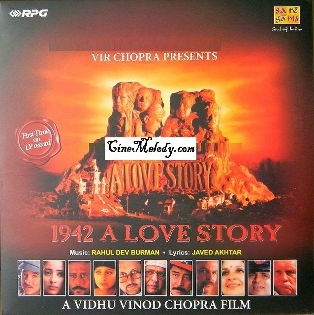 1942 A Love Story  1994