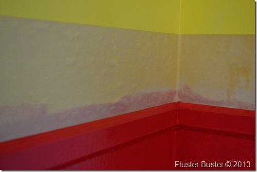 Fluster buster how to remove wallpaper for What do you use to remove wallpaper