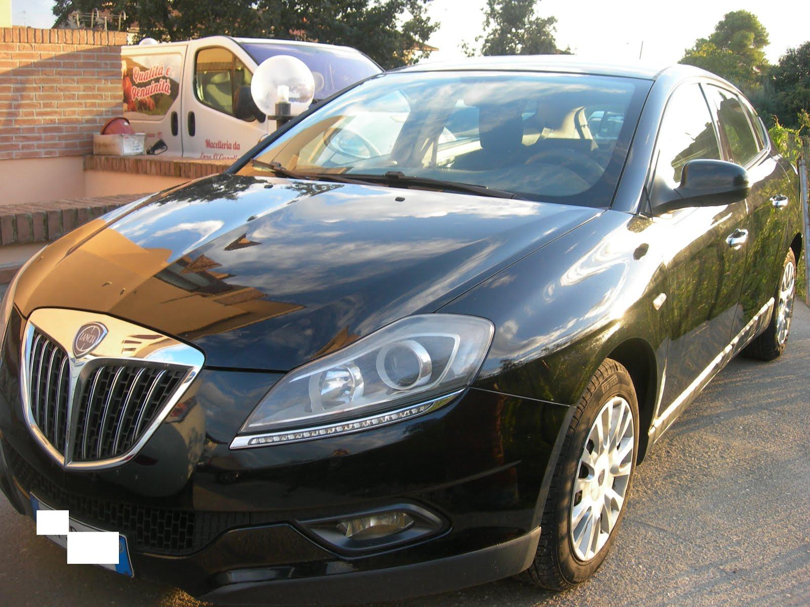 LANCIA DELTA 1.4 T-JET 120 CV GPL ECOCHIC ANNO 2010 90.000 KM MODELLO ORO PREZZO 8.500,00 EURO