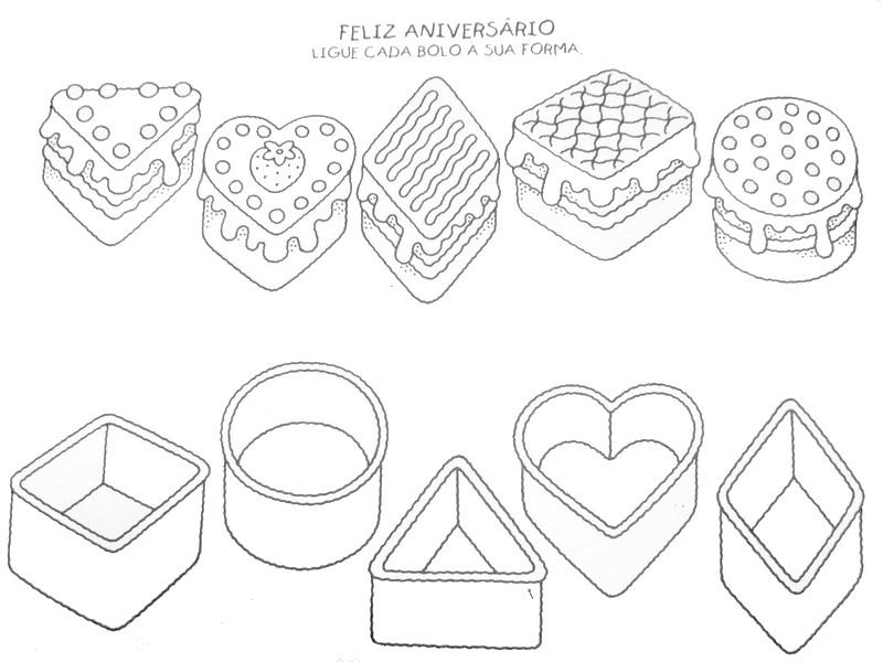 Correspondências e outras actividades  ALFABETIZACAO+INFANTIL+DESENHOS+E+ATIVIDADES+943