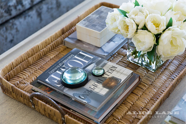Coffee Table Styling Like a Pro | Designer Tips on How to Style your Coffee Table| How to Style Madeleine Mustard Design