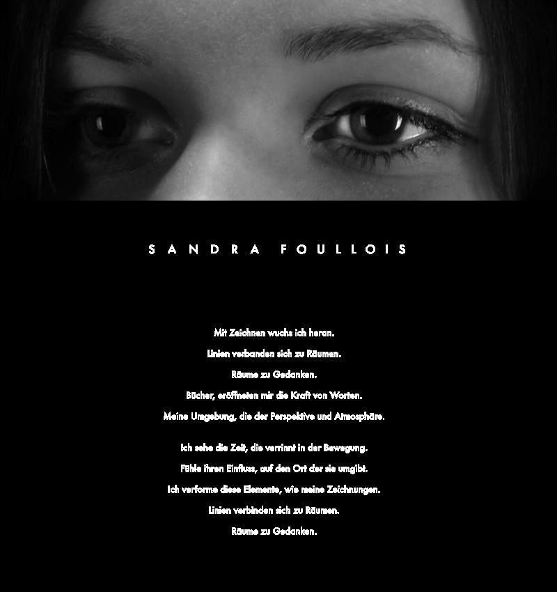 Sandra Foullois