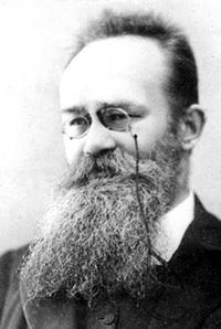 Профессор ГРУШЕВСКИЙ, как ПЕТЛЮРА и ЮЩЕНКО, готовили революцию на иностранные деньги