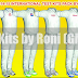 Test Kits Pack 2014 For EA Cricket 07