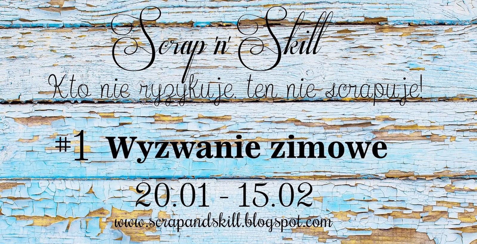 Scrap'N Skill