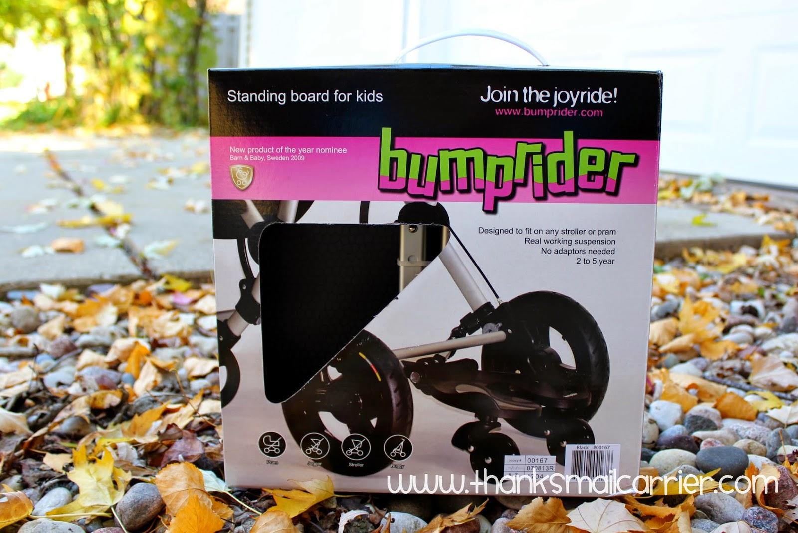 Joovy Bumprider board