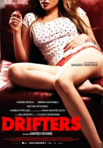 Những Người Lạc Lối Drifters 2012