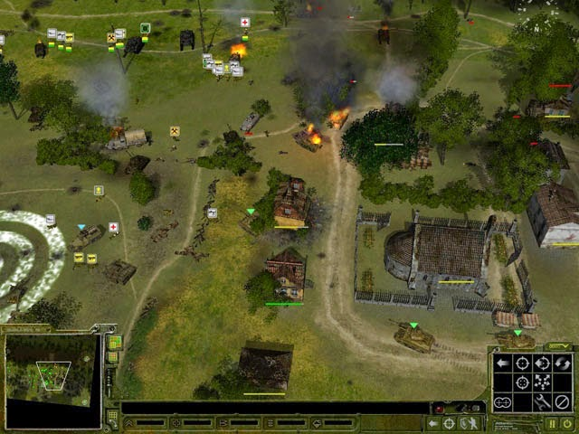 Download Game Perang Sudden Strike Crimea