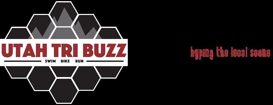 Utah Tri Buzz