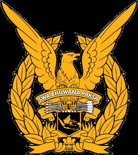 Penerimaan Tamtama PK TNI AU Gelombang II Tahun 2015