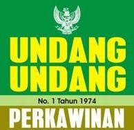 Alasan NU dan Muhammadiyah Setuju Revisi UU Perkawinan