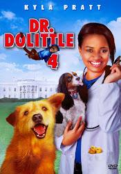 Baixar Filme Dr. Dolittle 4 (Dublado)