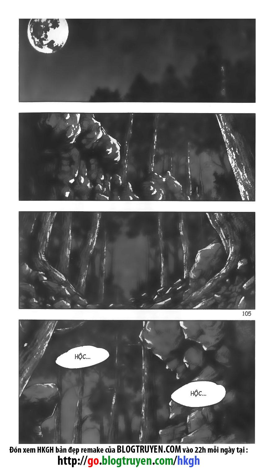 Hiệp Khách Giang Hồ - Hiệp Khách Giang Hồ Chap 360 - Pic 21