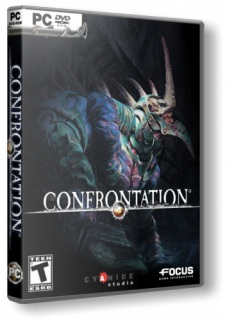 confrontation eng multi9 RiP mediafire download, mediafire pc