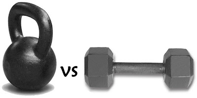 kb%2Bdb Kettlebell vs Dumbbell For Moms