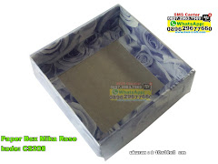 Paper Box Mika Rose