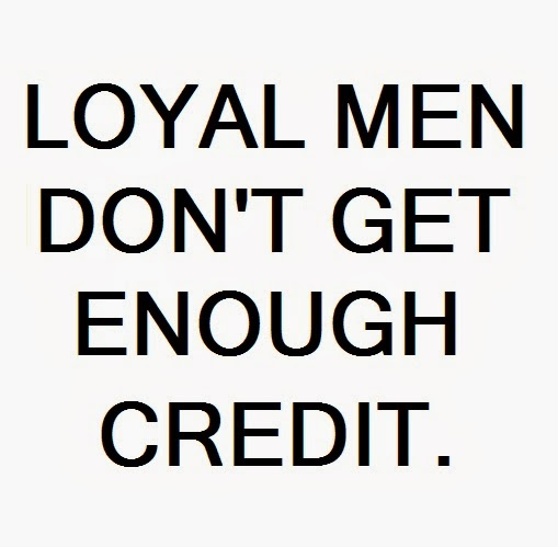 """loyal guys By: ebrahim aseem – when i confessed to my ex's questioning of my fidelity over a year ago, all she could say was """"wow"""" she seemed very taken aback by my answer."""
