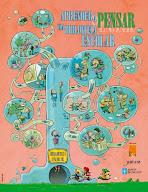 Cartel das Bibliotecas Escolares 2017-18