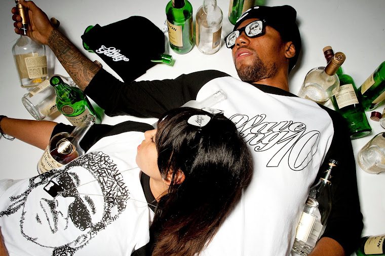 CKDOUT Collaborates With Dame Grease On Max B Themed ClothingSeries The Wave Cap