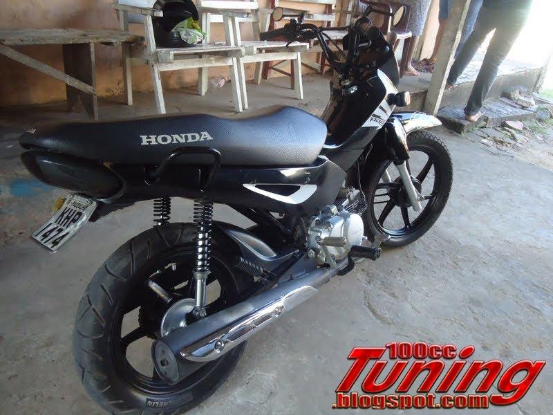 Honda Pop 100: uma moto popular por R$ 3.990 - Notícias