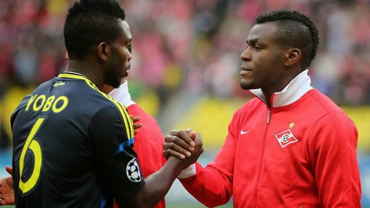 NFF Reaches Out To Emenike Following Attack By Gunman In Turkey