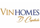 Vinhomes D'. Capitale Trần Duy Hưng - Tập đoàn Vingroup