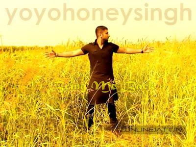 Honey Singh - Bring Me Back Lyrics & Full Song