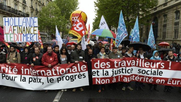 La gauche radicale doit-elle boycotter les élections et les institutions ?