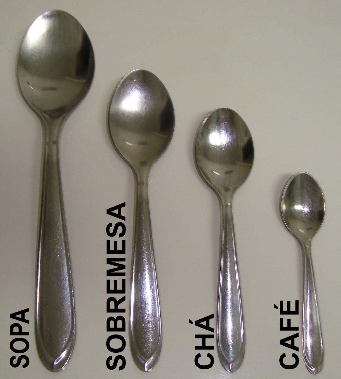 Temperos aromas tabela de convers o de medidas culin rias for 1 tablespoon vs teaspoon