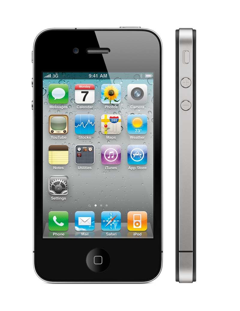 HTC Sensation vs iPhone 4, Comparamos el nuevo HTC Sensation con el