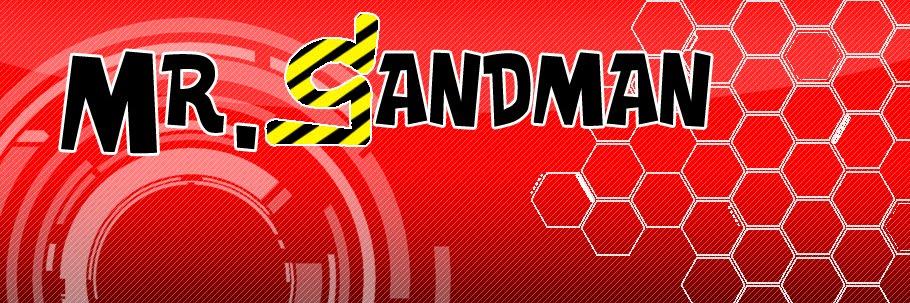Mr.Sandman Inc.