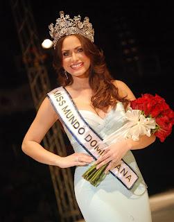 Por la edad impiden a Jenny Blanco participar en Miss Mundo