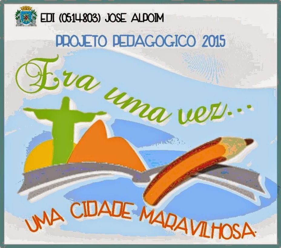 E.D.I. 05.14.803 José Alpoim - Ano 2015