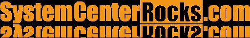 SystemCenterRocks.com