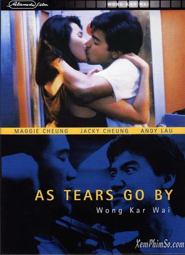 Lệ Tình Lãng Tử - As Tears Go By