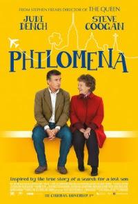 Philomena La Película