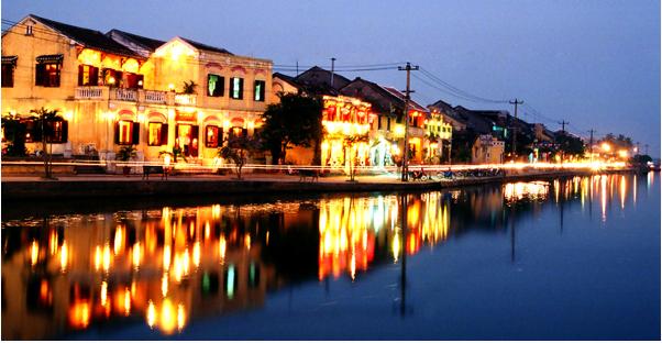 Pho Co Hoi An - Quang Nam