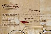 """""""La CICLOBOTTEGA"""" di MATTEO CARNIO Tutto per la Bici. ch.lunedì tel. 342/5063926 - Resana (TV)"""