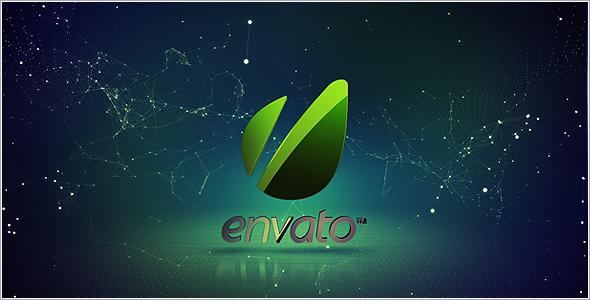 VideoHive Zodiac 3D Logo