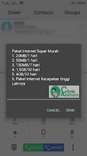 Paket Kuota 24 Jam Telkomsel 2015
