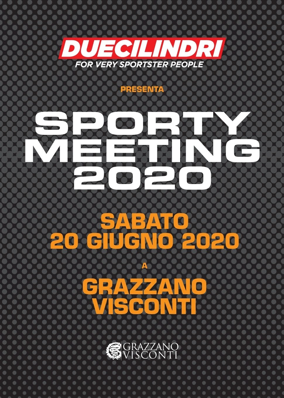 SPORTY MEETING 2020