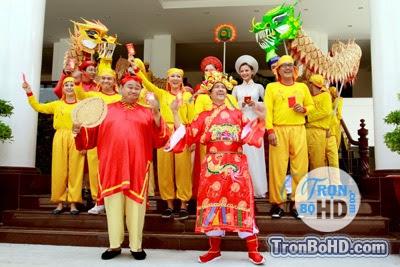Giấc Mộng Giàu Sang - Image 1
