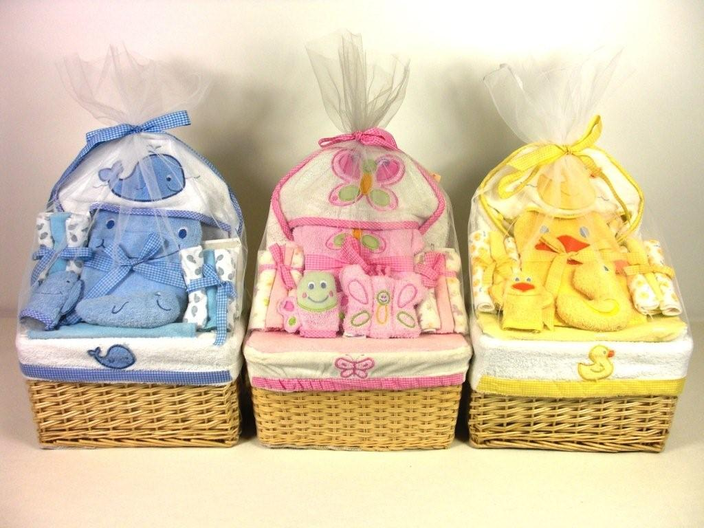for baby girl and baby boy gift