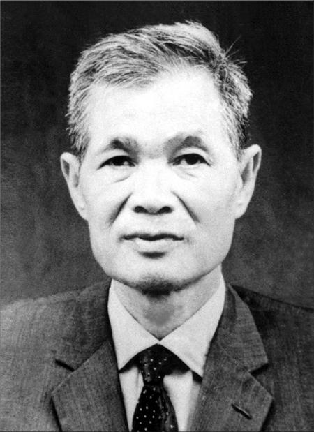 Lê Văn Lương.